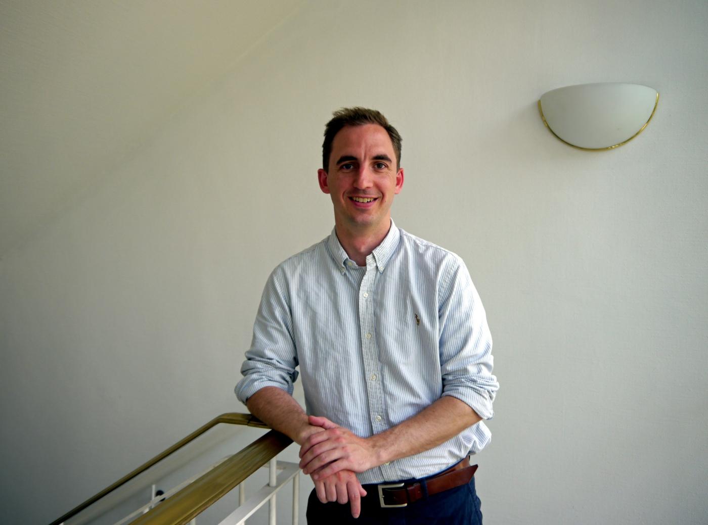 Janus Boyle